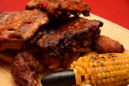 Rib and Wings